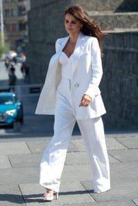 Penelope Cruz - Outfit Chic Serata speciale Lusso