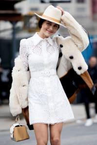 Outfit Donna - Chic Scuola / Università Lusso