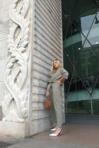 Claudia Larì - Outfit Casual Tutti i giorni Economico