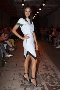 Michela Coppa - Outfit Chic Serata speciale Lusso