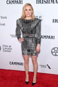 Anna Paquin - Outfit Chic Serata speciale Fascia Media