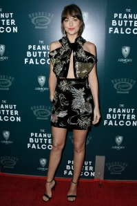Dakota Johnson - Outfit Chic Serata speciale Lusso