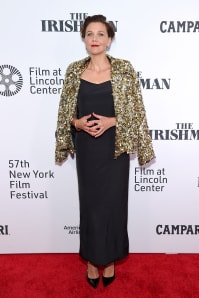 Maggie Gyllenhaal - Outfit Chic Serata speciale Lusso