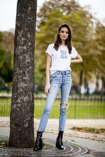 Carolina Thaler - Outfit Casual Tutti i giorni Fascia Media