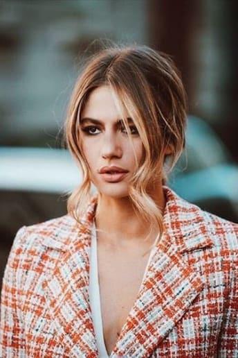 Cristina Marino - Outfit Chic Ufficio Fascia Media