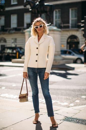 Outfit Donna - Bon Ton Ufficio Lusso