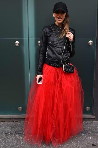 Outfit Donna - Rock Serata speciale Fascia Media