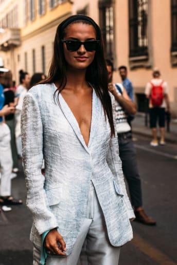 Outfit Donna - Sexy Ufficio Lusso