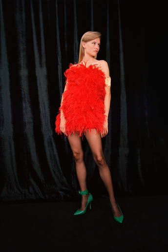 Outfit Donna - Sexy Serata speciale Lusso