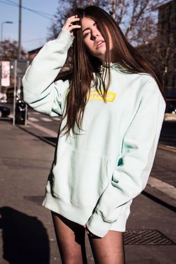 Irene Nicolao - Outfit Urban Tutti i giorni Lusso