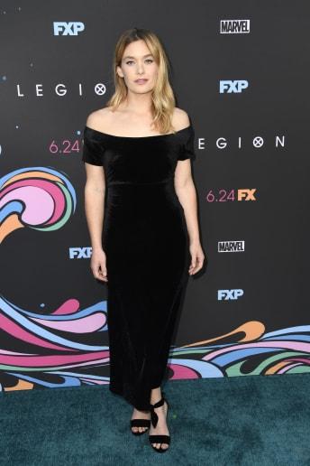 Rachel Keller - Outfit Chic Serata speciale Lusso