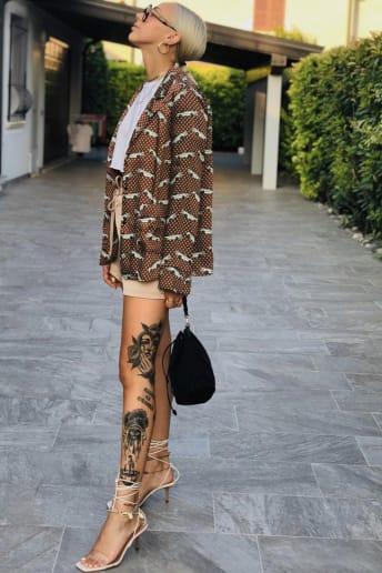 Chiara Bindoni - Outfit Casual Tutti i giorni Economico