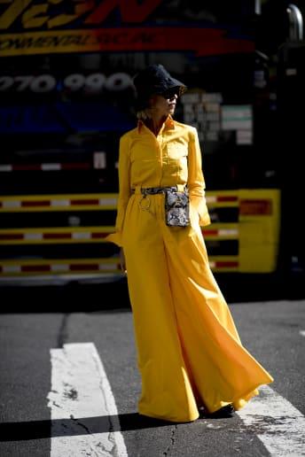 Outfit Donna - Trendy Tutti i giorni Fascia Media