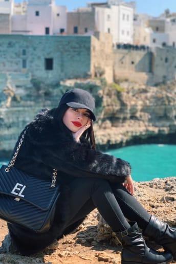 Elisabetta Laterza - Outfit Urban Tutti i giorni Economico