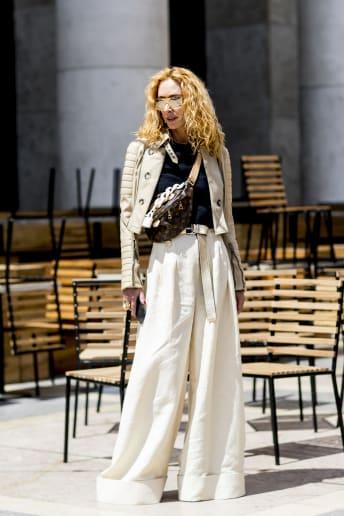 Outfit Donna - Trendy Ufficio Lusso