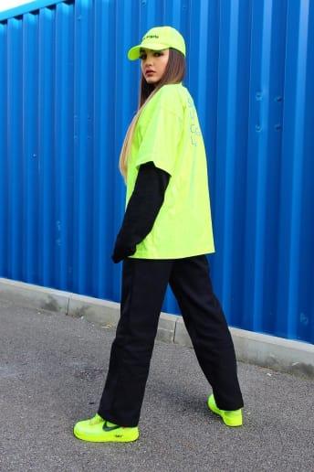 Alice Farri - Outfit Urban Tutti i giorni Lusso