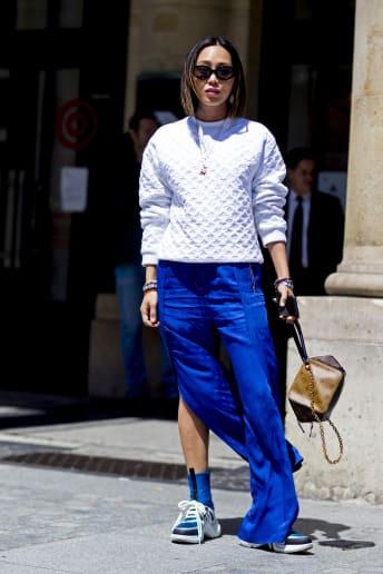 Outfit Donna - Urban Viaggio Fascia Media