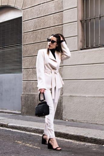 Erica Barca - Outfit Trendy Tutti i giorni Fascia Media