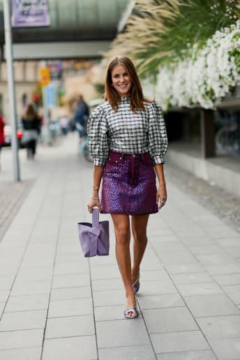 Outfit Donna - Trendy Serata speciale Economico