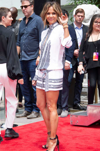 Halle Berry - Outfit Chic Serata speciale Lusso
