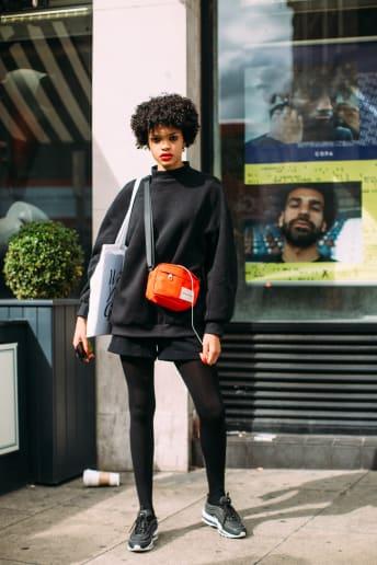 Outfit Donna - Urban Scuola / Università Economico