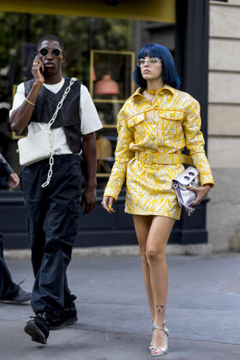 Outfit Donna - Chic Serata speciale Fascia Media