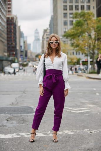 Outfit Donna - Chic Ufficio Economico