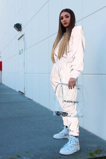 Alice Farri - Outfit Urban Tutti i giorni Fascia Media