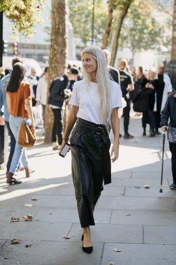 Outfit Donna - Casual Tutti i giorni Lusso