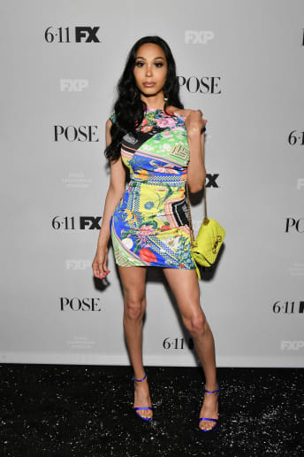Alexia Garcia - Outfit Trendy Cerimonia Lusso