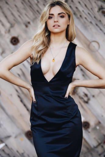 Giulia Palombini - Outfit Chic Serata speciale Economico