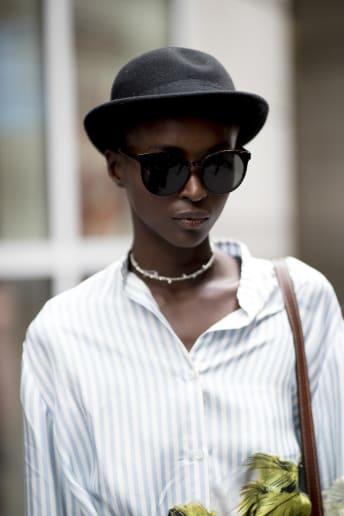 Outfit Donna - Hipster Tutti i giorni Economico