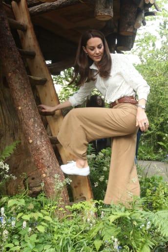Kate Middleton - Outfit Casual Tutti i giorni Fascia Media