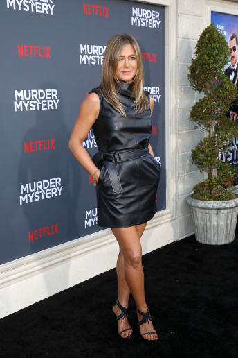 jennifer aniston - Outfit Rock Serata speciale Lusso
