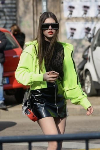 Outfit Donna - Urban Scuola / Università Lusso