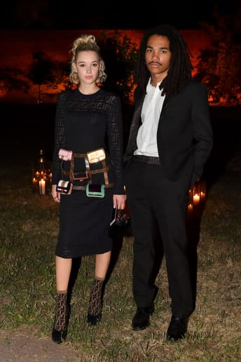Sarah Snyder - Outfit Trendy Serata speciale Lusso