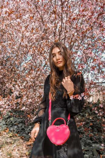 Arianna Cavina - Outfit Chic Cerimonia Economico
