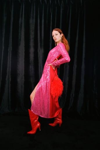Outfit Donna - Chic Capodanno Lusso