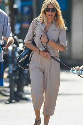 Sienna Miller - Outfit Casual Tutti i giorni Economico