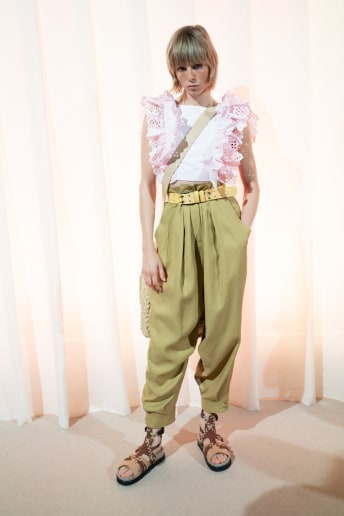 Outfit Donna - Trendy Viaggio Lusso