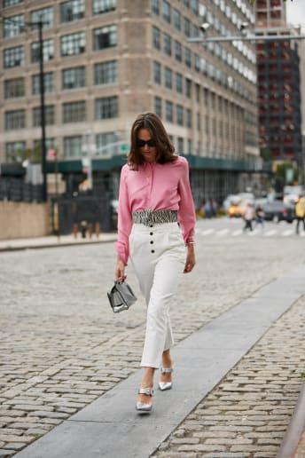 Outfit Donna - Trendy Scuola / Università Fascia Media