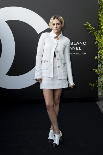 Kristen Stewart - Outfit Chic Tutti i giorni Lusso