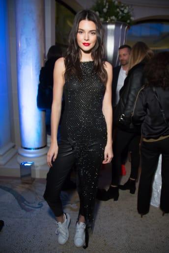 Kendall Jenner - Outfit Casual Tutti i giorni Fascia Media