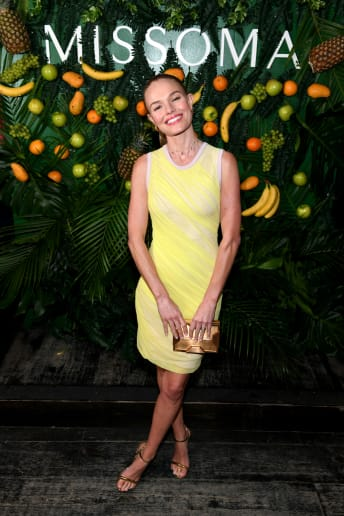 Kate Bosworth - Outfit Chic Serata speciale Lusso