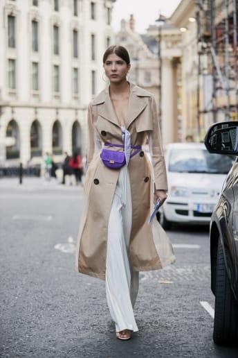 Outfit Donna - Chic Tutti i giorni Fascia Media