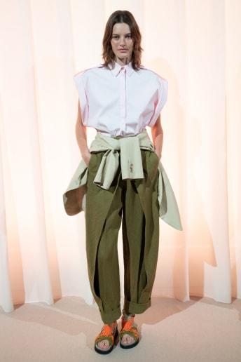 Outfit Donna - Casual Scuola / Università Lusso