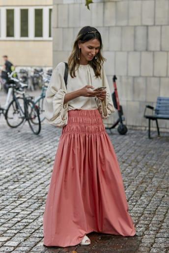 Outfit Donna - Etnico Viaggio Economico