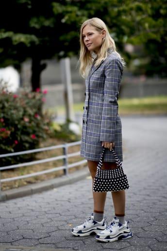 Outfit Donna - Bon Ton Tutti i giorni Lusso