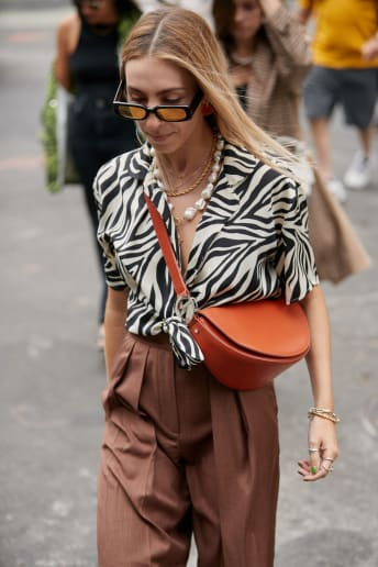 Outfit Donna - Trendy Viaggio Fascia Media