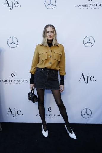 Brooke Testoni - Outfit Chic Tutti i giorni Lusso